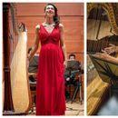 Концерт на Мерсиха Шукри во Филхармонија, по повод 20 години од нејзиниот прв концертен настап