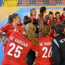 Пионерките се вратија со седмо место од турнирот во Црна Гора