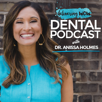 Listen to 188 How to Get More Dental Patients As An Introverted Dentist