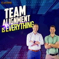 Listen to BUILD: Team Alignment is EVERYTHING