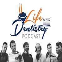 Listen to 128: Life and Dentistry May Updates - Part 1