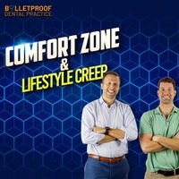 Listen to FULFILLMENT: Comfort Zone & Lifestyle Creep