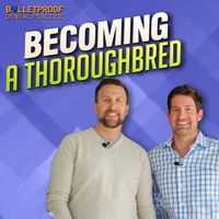 Listen to VISION: Becoming a Thoroughbred
