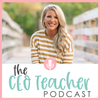 Listen to Teacher, Youtuber and Author Talk with CJ Reynolds