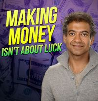 Listen to Making Money Isn't About Luck