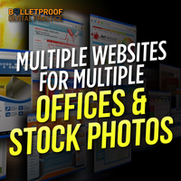 Listen to Multiple Websites for Multiple Offices & Stock Photos