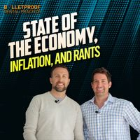 Listen to FINANCIAL PLANNING: State of the Economy, Inflation, and Rants