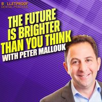 Listen to FULFILLMENT: The Future is Brighter Than You Think with Peter Mallouk