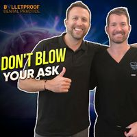 Listen to Don't Blow Your Ask