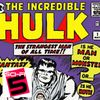 Listen to The Incredible Hulk - May 10, 1962