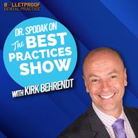 Listen to MISC: Dr. Spodak on the Best Practices Show with Kirk Behrendt