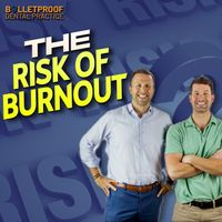 Listen to The Risk of Burnout