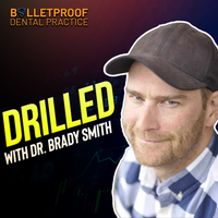 Listen to Drilled with Dr. Brady Smith