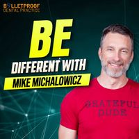 Listen to Be Different with Mike Michalowicz