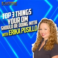 Listen to BUILD: Top 3 Things Your OM Should Be Doing with Erika Pusillo