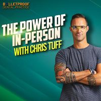 Listen to MISC: The Power of In-Person with Chris Tuff