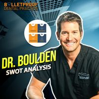Listen to Dr. Boulden - SWOT Analysis