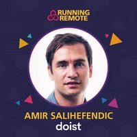 Listen to Amir Salihefendic, Founder and CEO of Doist
