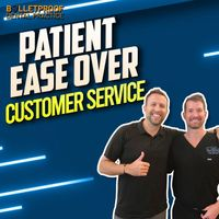 Listen to RETAIN: Patient EASE Over Customer Service