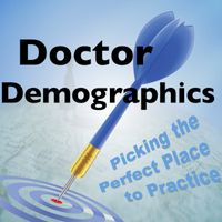 Listen to Doctor Demographics Site Selection from a Personal Perspective