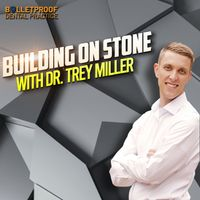 Listen to BUILD: Building on Stone with Dr. Trey Miller
