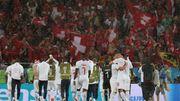 雨戰中反勝 塞爾維亞對瑞士賽後感