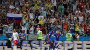 哥倫比亞響勝鼓 波蘭宣告出局 波蘭對哥倫比亞賽後感