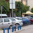 Се чистат паркиралиштата во oпштина Аеродром