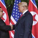 Трамп: Северна Кореја веќе не е нуклеарна закана