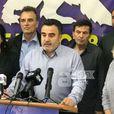 Единствена Македонија: Одменатите пратеници со евтини трикови се обидуваат да се исперат од срамот