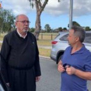 ВИДЕО: Скандал за Водици во Мелбурн