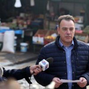 (ВИДЕО) Велковски: Пратеничката група на СДСМ ќе бара одложување на законските измени за пазарџиите