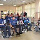 """Мобилност Македонија успешно ја организираше седмата по ред """"Масовна средба на лица со телесен инвалидитет"""""""