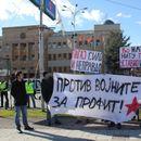 """Левица: Македонската дипломатија од НАТО доби """"аплауз"""" и ултиматум"""