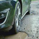 """Новиот Ford Focus """"ги гледа"""" дупките на патот"""