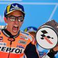 MotoGP: Спектаклот во Арагон за Маркез. Титулата се поблиску!