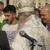 Кристијан Ниневски го фати светиот крст во Скопје: Здравје и среќа за сите, Бог се јави!