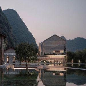 (ФОТО) Напуштена шеќерана ја претвориле во луксузен хотел