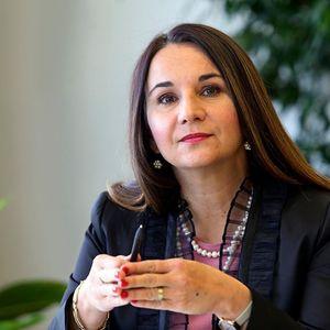 Маја Штериева: Не верувам дека новиот најголем акционер ќе ја смени траекторијата на Комерцијална банка