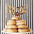 Тортите од крофни се новиот хит во светот на десертите