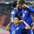 Thailand 4:2 Indonesia
