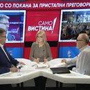 """Сефер Тахири и Ристо Никовски во """"Само вистина"""" 11.07.2018"""