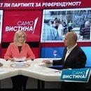 """Костадин Костадинов и Драган Данев во """"Само вистина"""" 19.07.2018"""