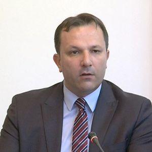 Спасовски: Земјава е само транзитна зона за мигрантите
