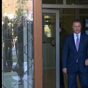 Непотврдено: Груевски во Албанија влегол нелегално кај Дебар?