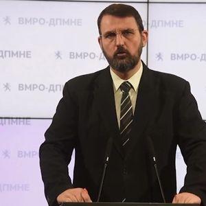 Стоилковски: Дали УБК се злоупотребува за политички мотивирани судски одлуки?