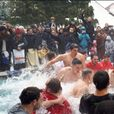 Божиновски за Водици во Куманово, Славевски во Карпош