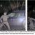 Видео: Мечка се заглави во кола, полицаецот кршеше прозор за да излезе
