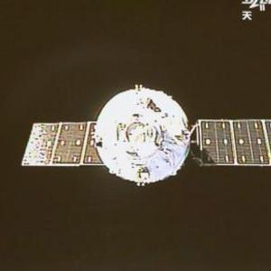 Кинеска вселенска станица ќе падне на земјата