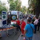 Украина: Пратеник влета со автомобил во маса демонстранти(видео)